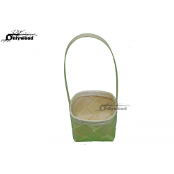 Intertwined Basket...