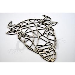 Bizon geometryczny