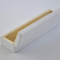 Drewniane etui na długopis...